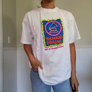 💖Vintage 1993 Grammy Awards Tshirt